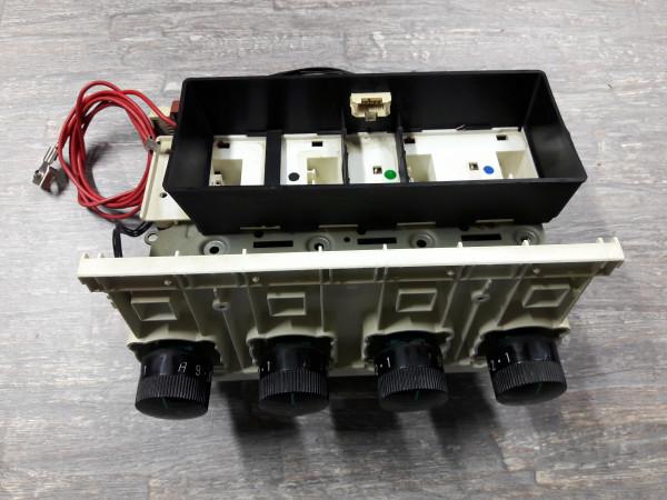 Siemens HE48E50 Bedienelement Platten, Viererblockschalter, 51430-001,Schalter,Elektronik,Erkelenz